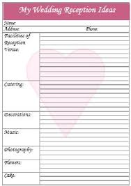 wedding reception planner wedding reception ideas stufffffff wedding
