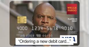 photo card after bank denies girl s card with terry crews on it she contacts