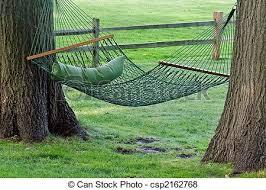 pictures of hanging hammock backyard hammock between two oak