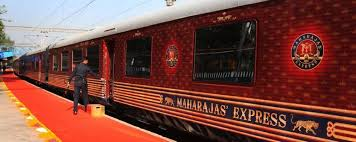 maharajas u0027 express