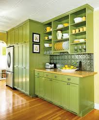 Painting Wood Kitchen Cabinets Ideas Kitchen Nice Kitchen Colors White Kitchen Cabinet Ideas