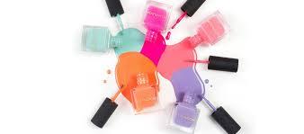 non toxic nail polish vegan nail polish sugarloom cosmetics
