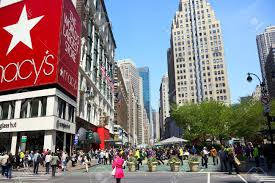 Macy S Herald Square Floor Plan by New York City Apr 20 Herald Square At 34th St And Broadway