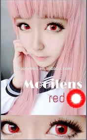 halloween eye contact lenses korea halloween sharingan lens crazy colored contact lenses