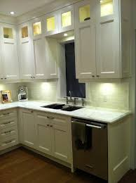 Height Of Kitchen Cabinet Kitchen Cabinets To Ceiling Height Lakecountrykeys Regarding
