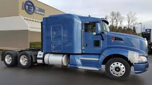 buy used kenworth kenworth t600 cars for sale
