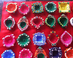 festive decoration items festive decorative rangoli exporters in