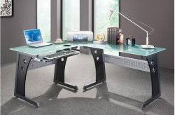 Modern L Desk The Best L Shaped Desk 10 Awesome Picks