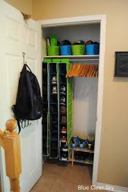 small coat closet organization best 25 ideas on pinterest organize