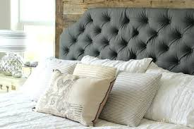 Quilted Bed Frame Diy Quilted Headboard Image Of Upholstered Headboard