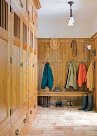 Mudroom Design How To Design A Traditional Mudroom Old House Restoration