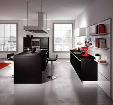 cuisine moderne ouverte sur salon cuisine moderne ouverte inspirations et couleur peinture cuisine