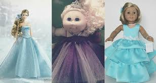 quinceanera dolls these instead of the typical last doll