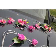 kit dã coration voiture mariage 16 best decoration voiture mariage images on coeur d