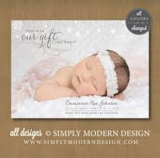 vintage baby birth announcement cards holiday birth pinterest