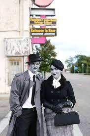 diy silent movie costume maskerix com