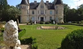chambre d hote a bergerac château de lestaubière chambre d hote douville arrondissement de