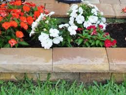 the 25 best flower bed borders ideas on pinterest flower garden