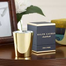Ralph Lauren Home Decor by Pied A Terre Candle Candles U0026 Diffusers Home Ralphlauren Com