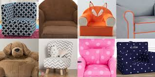 Childrens Faux Leather Armchair 11 Best Kids Upholstered Chairs In 2017 Upholstered Chairs And