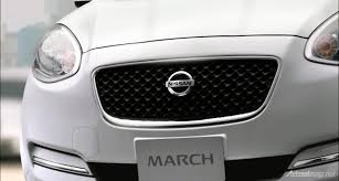 nissan thailand nissan march limited edition introduced in thailand autonetmagz