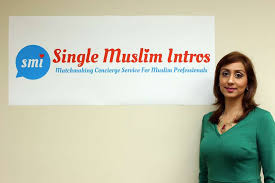 Apps for Muslims who can say      dating      without blushing   San     Sobia Nasir  the computer engineer and founder of her app  currently in private Beta