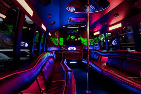 party bus pre owned bus used limo buses used party bus limousine