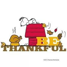 thanksgiving snoopy clipart 101 clip