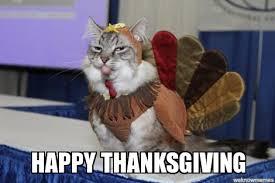 happy thanksgiving weknowmemes generator