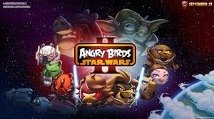 angry birds star wars ii coming september 19th angrybirdsnest