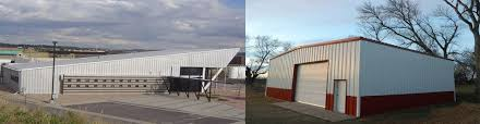 Prefab Metal Barns Why Prefab Metal Buildings Custom Designed Solutions