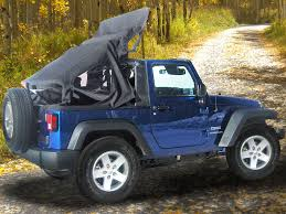 jeep soft top open mytop offers motorized soft top for jeep wranglers off road xtreme