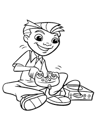 maya and miguel coloring pages