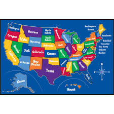 Blank Map United States Printable by Images Of Roadside Attractions Cross The Usa Walk Across America