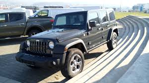 modified 4 door jeep wrangler file jeep wrangler rubicon 4 door in kragujevac jpg wikimedia