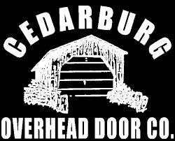 Cedarburg Overhead Door Cedarburg Overhead Door