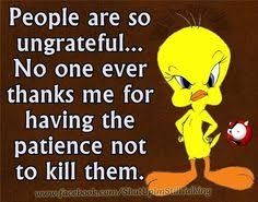 leave funny quotes cute quote tweety bird quotes