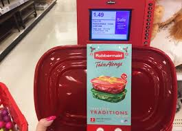 rubbermaid black friday deals target christmas clearance 70 off at target free reynolds 0 59 jars
