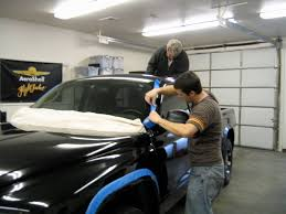 auto detailing training car detailing