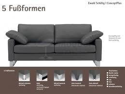 edward schillig sofa ewald schillig conceptplus espéria sofa 2sitzig small inklusive