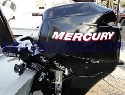 used mercury 9 9 hp 4 stroke outboard motor for sale