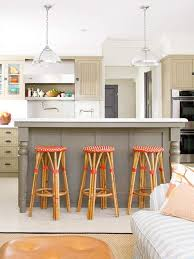 painting a kitchen island colorful kitchen islands painted kitchen island gray island and