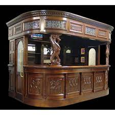 Home Bar Furniture by Big Canopy Home Pub Bar Antique Furniture Replica Counter With