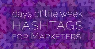 facebook weekday themes for days of the week to skyrocket your visibility