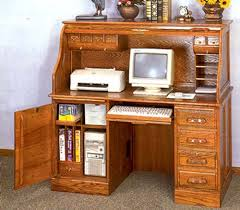 Sturdy Computer Desk Gorgeous Quality And Sturdy Rolling Computer Desk Atzine