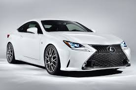 2015 lexus rc 350 f sport review 2015 lexus rc 350 strongauto