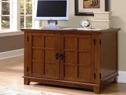 Locking Computer Armoire Locking Computer Desk Armoire Solution For Computer Desk Armoire