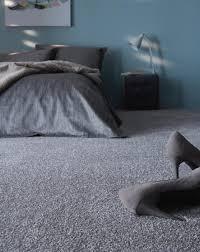 moquette chambre coucher moquette velours épais sensation col gris nuage rouleau 4 m