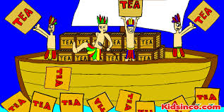 boston tea party clipart cliparts galleries