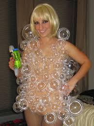 Bubble Wrap Halloween Costume Bubble Wrap Costume